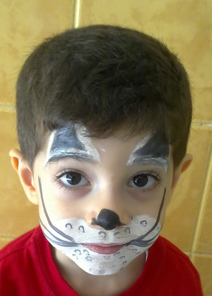 Prices come enjoy our world for Face painting rates
